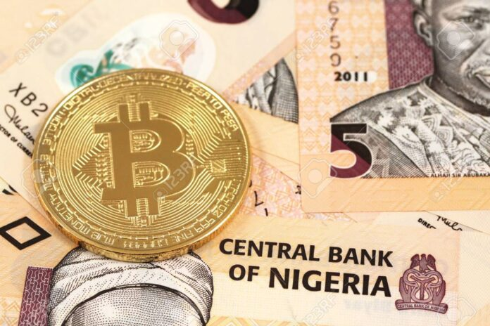 sell bitcoin for cash in nigeria