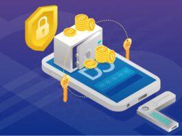 bitcoin cold storage wallet