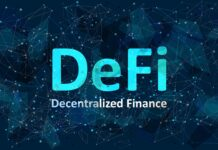DeFi development solution