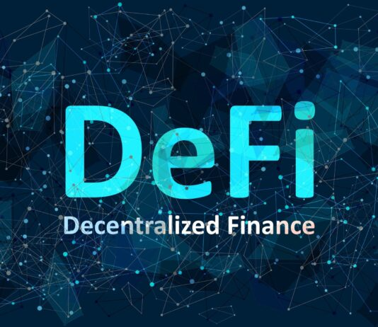 DeFi development solution