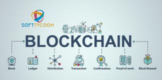 Blockchain Softtycoon