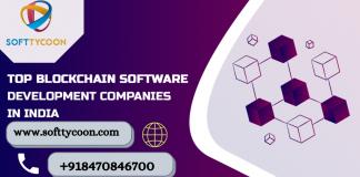 Blockchain software Developer in India
