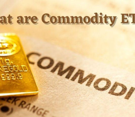 Commodity ETFs