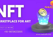NFT ART MARKETPLACE